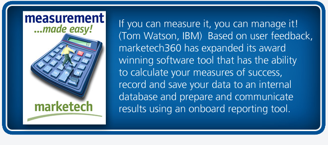Trade Show Measurement is Simple. Really!